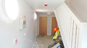Electrician in Dartford, Kent03