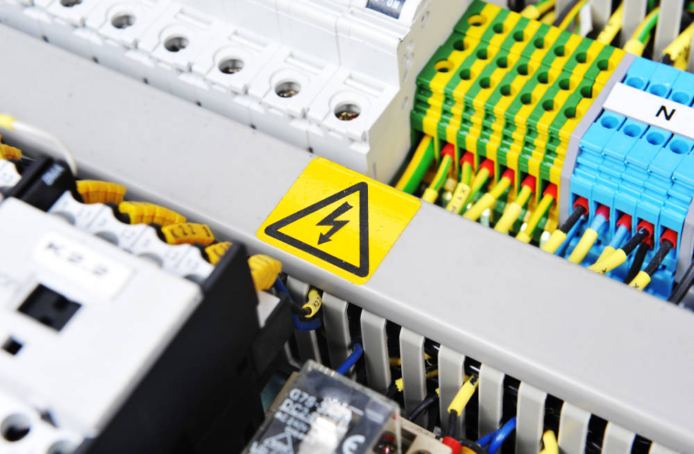 Why choose JRB Electrical Services?